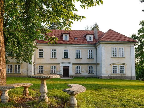 The Oaks Prague